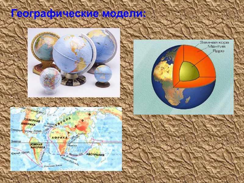 положение географии в системе наук