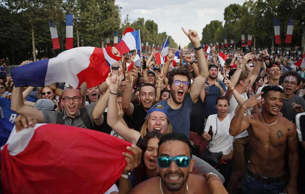 франция численность населения (главный ключ)
