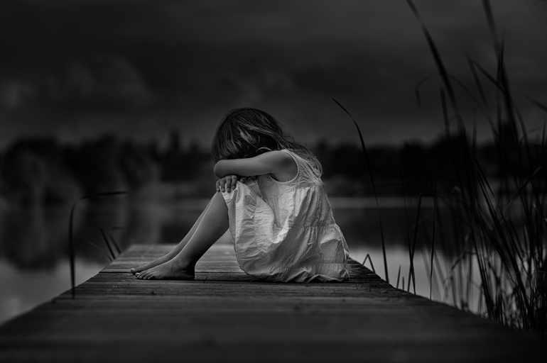 Сочинение на тему «Одиночество»