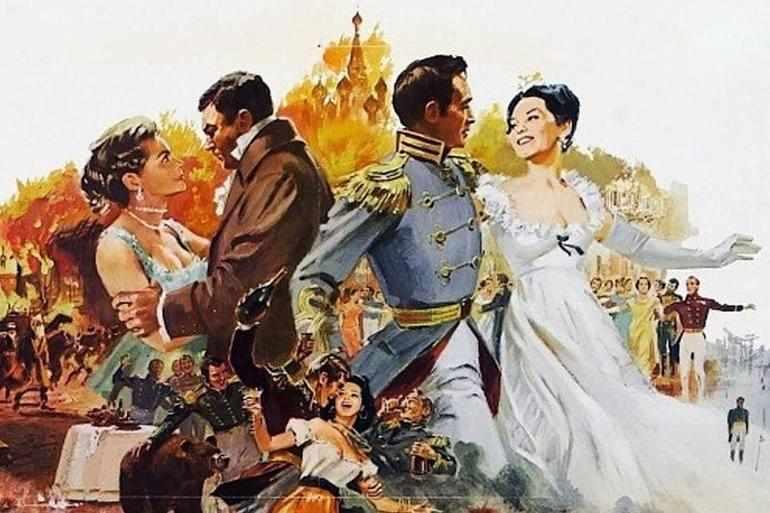 Семейные ценности в романе война и мир