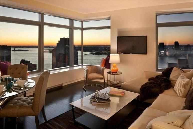 Квартира моей мечты