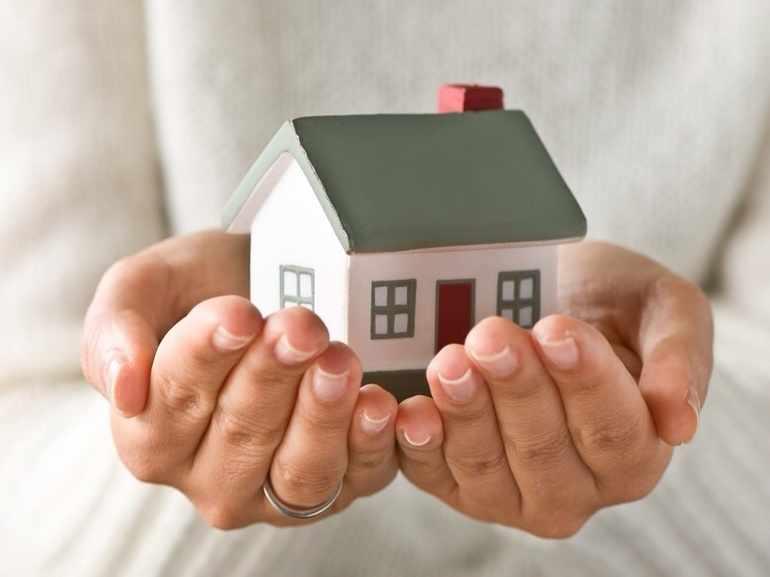 Понятие «Дом» для человека