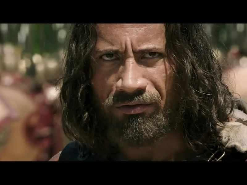 Геркулес и его подвиги