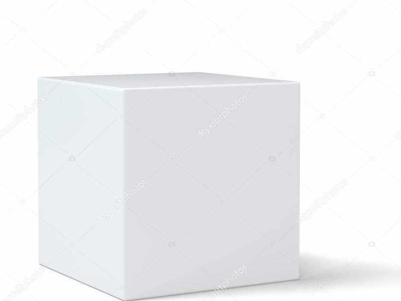 Куб и его элементы