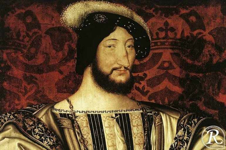 Французский король Франциск I