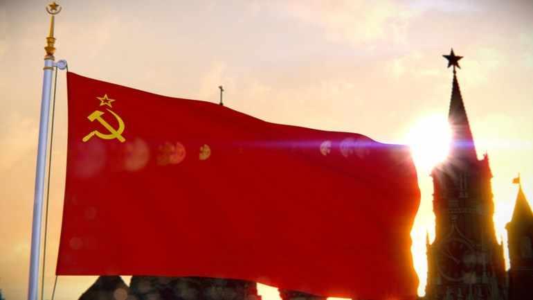 Советская внешняя политика