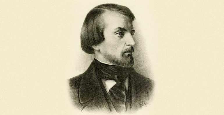 Русский критик В. Белинский