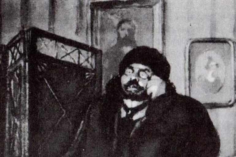 Земский врач Ионыч