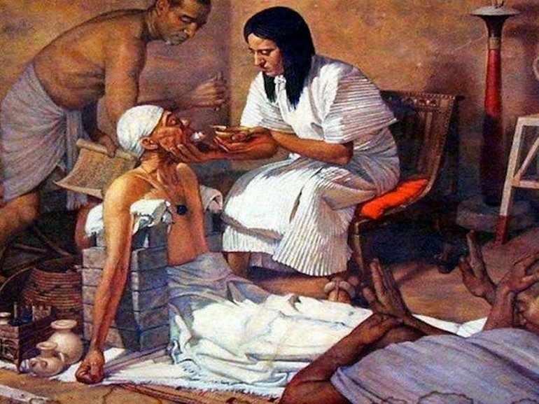 Колониальная эпоха способствовала распространению большинства болезней