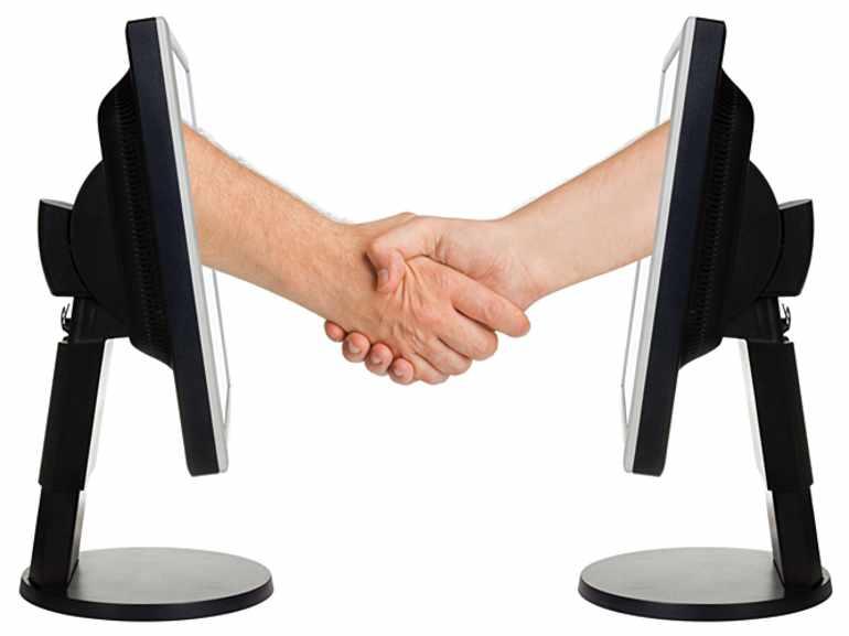 Возможна ли дружба в интернете 10 предложений