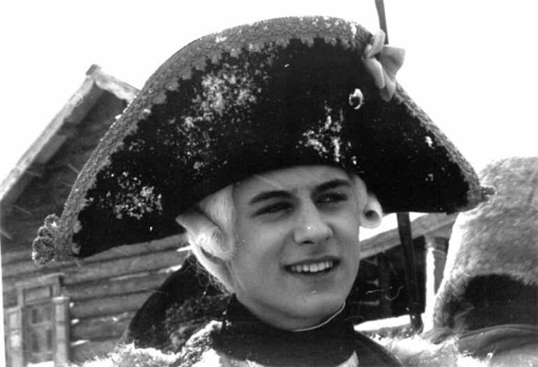 Петруша Гринев