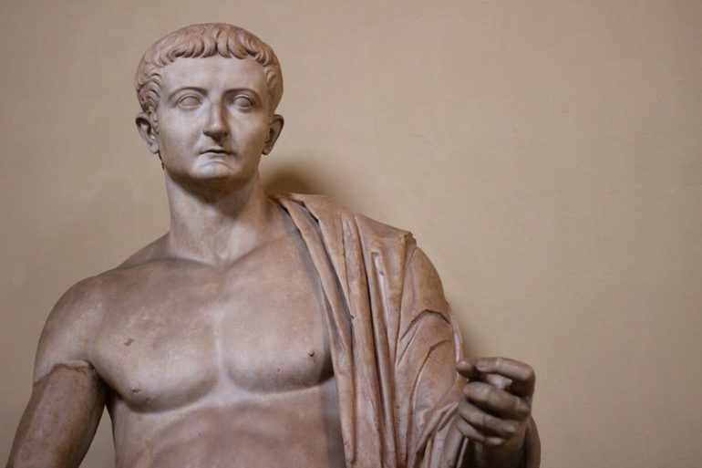 Древний рим 5 класс