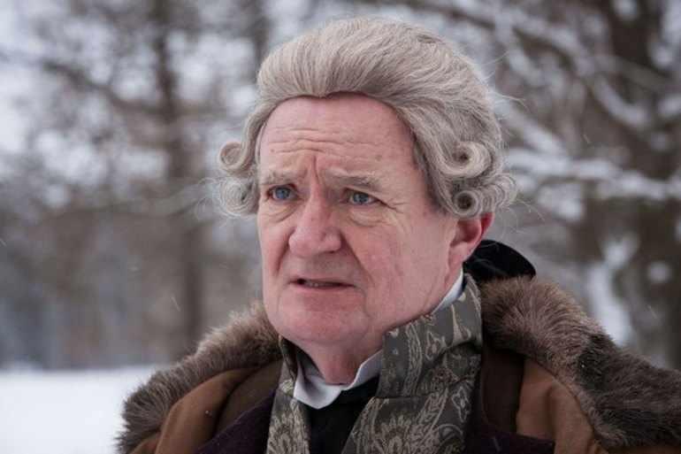 Война и мир старый князь николай болконский