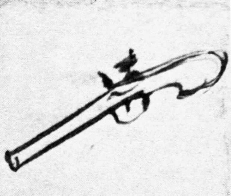 Выстрел главные герои пушкин