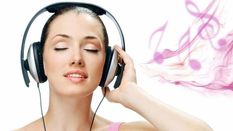 Сочинение на тему влияние музыки на человека
