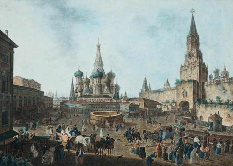 Внутренняя и внешняя политика россии 19 века таблица