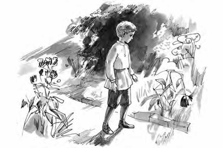 Детство темы отзыв для читательского дневника