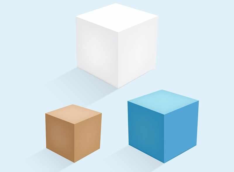 Куб геометрическая фигура