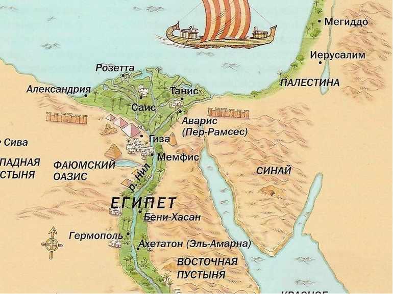 Древний восток это