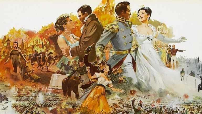 Смысл названия романа война и мир