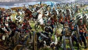 Бородинское сражение 1812 кратко