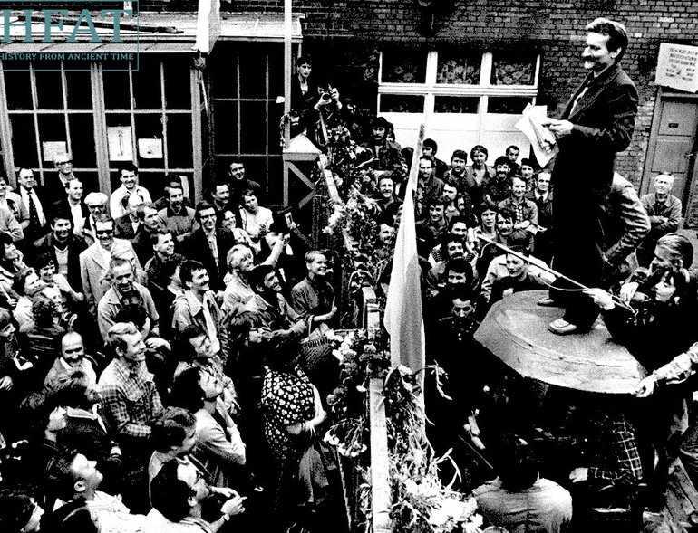 Внешняя политика ссср в 1964 1985 гг