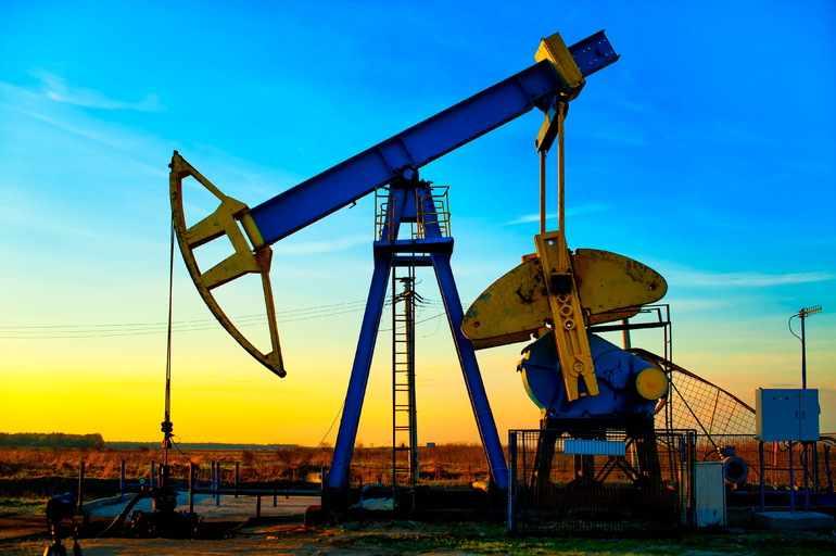 Что такое добыча нефти