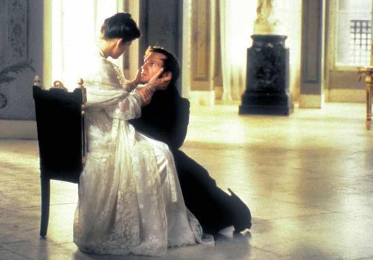 Графиня просит поклонника оставить попытки сблизиться с нею