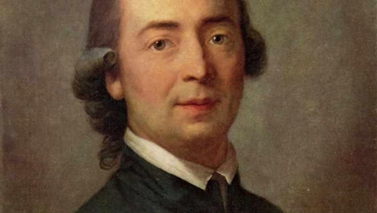 Философ и историк Иоганн Готфрид Гердер