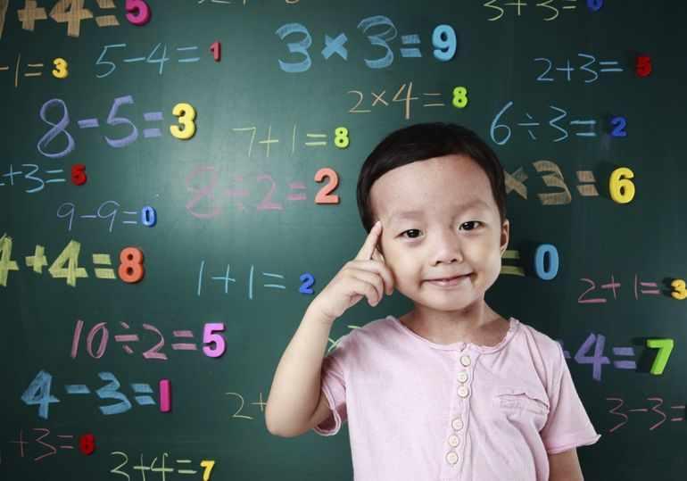 «Математика в жизни человека»
