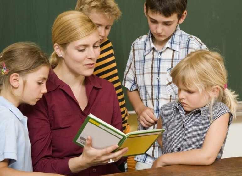 Отличительные признаки сказок для детей 2 класса