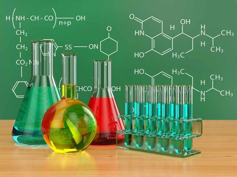 Классификация неорганических веществ в химии
