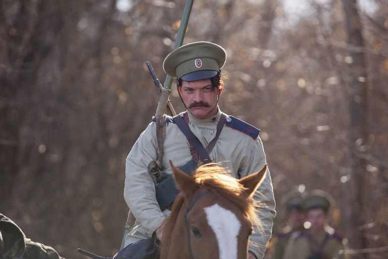Военная служба Григория Мелехова