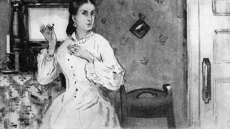 Катерина и варвара сравнительная характеристика