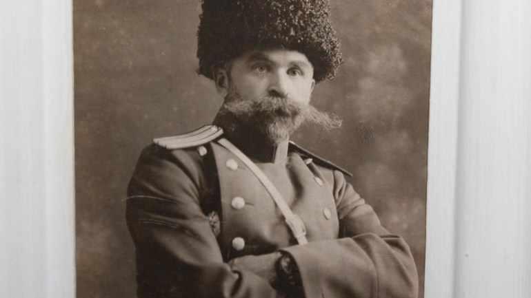 Николай михайлович покровский дядя булгакова