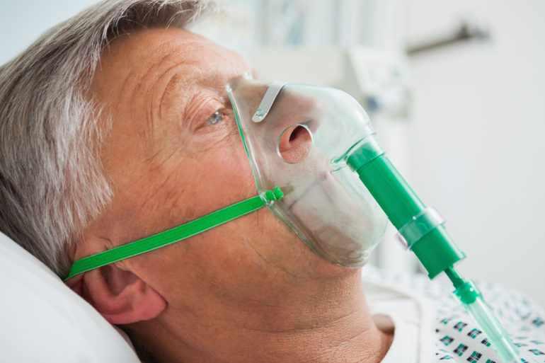 О2 для лечения заболеваний
