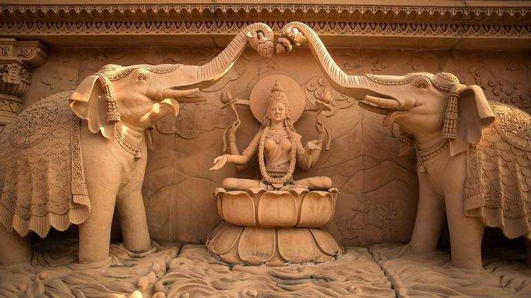 Достижения древней индии