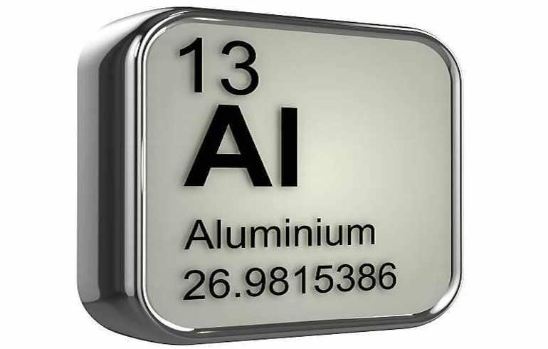 Атом алюминия электронная конфигурация