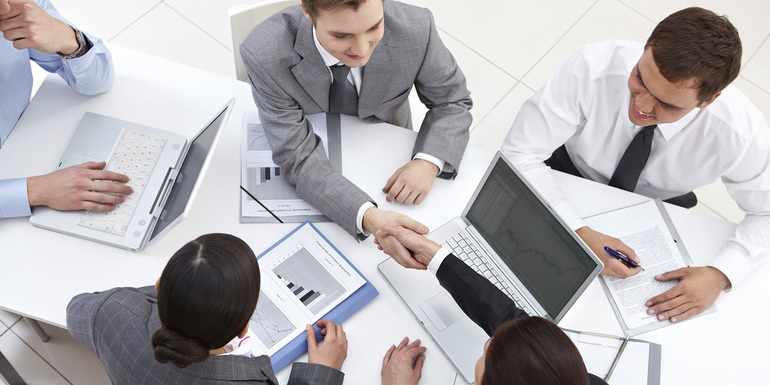 Как вступить или создать ассоциацию