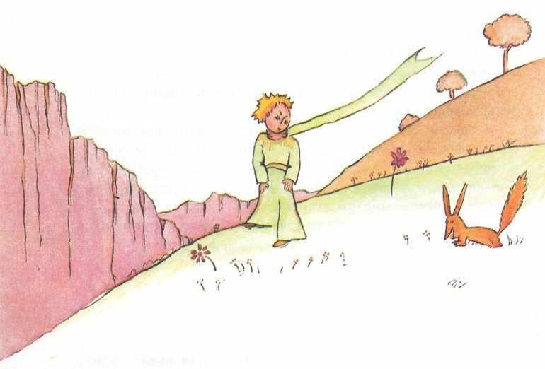 Картинка для книги нарисована самим автором