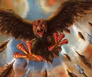 Уничтожение птиц