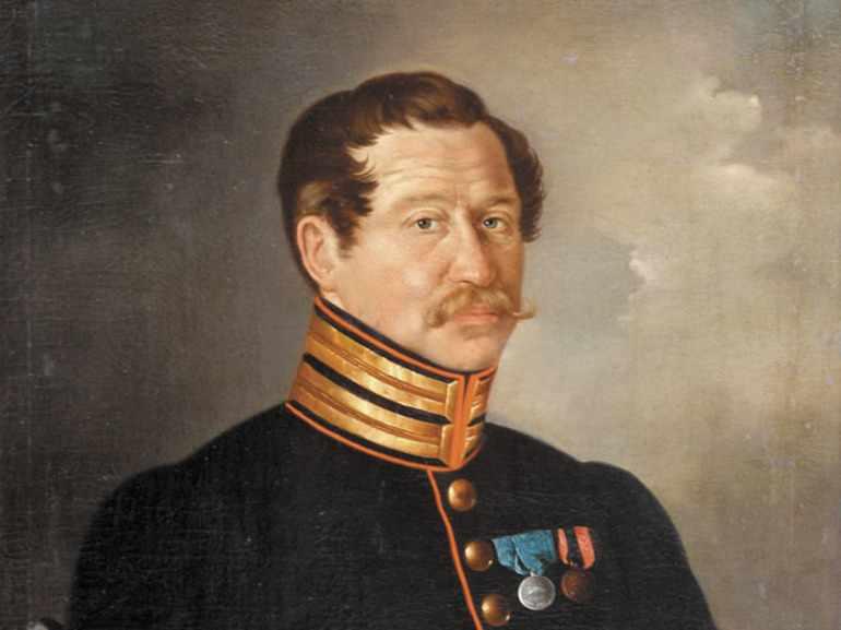 Полковник Шварц