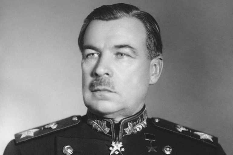 Леонид Говоров
