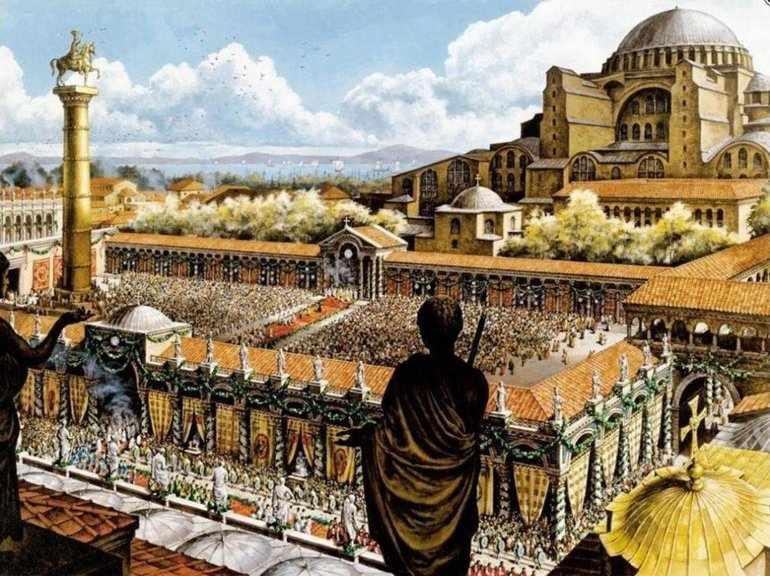 История древнего рима 5 класс учебник