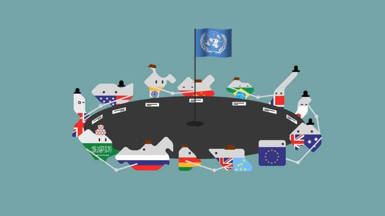 Киотский протокол кратко