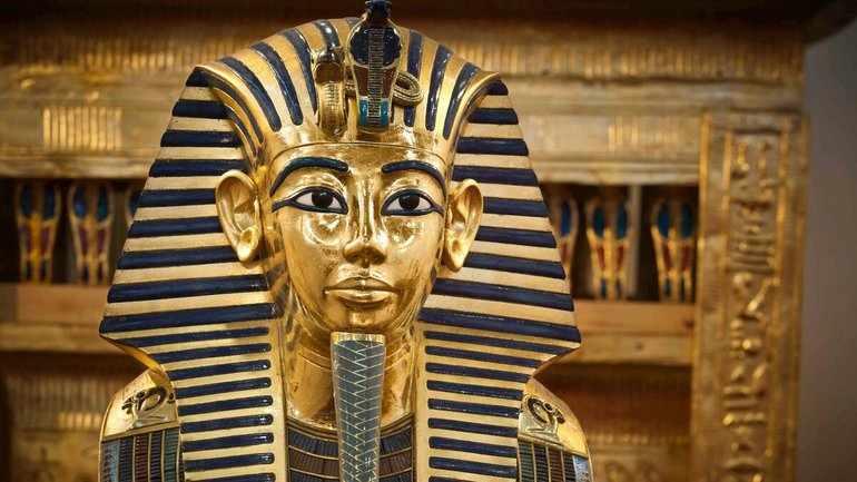 кто такой фараон в древнем египте