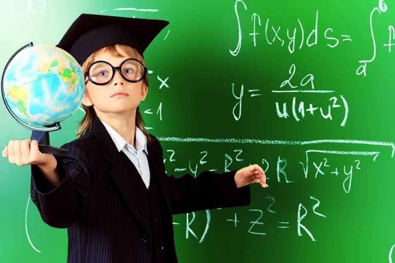 Для продвинутых математиков
