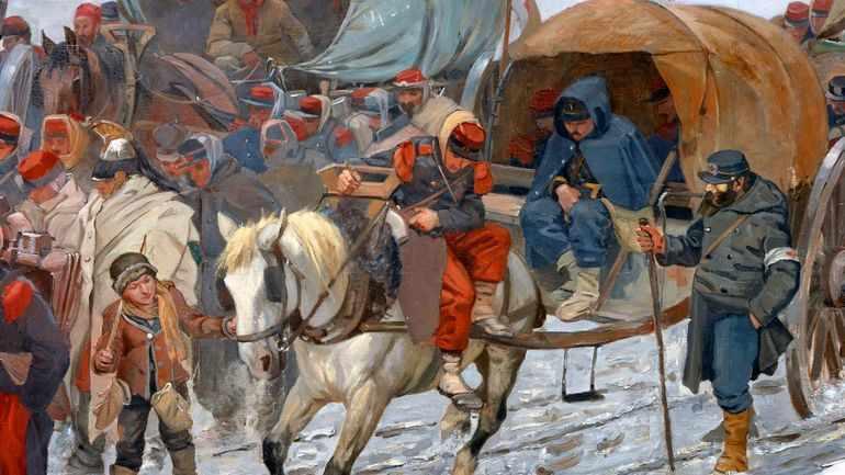 франко германская война 1870 1871