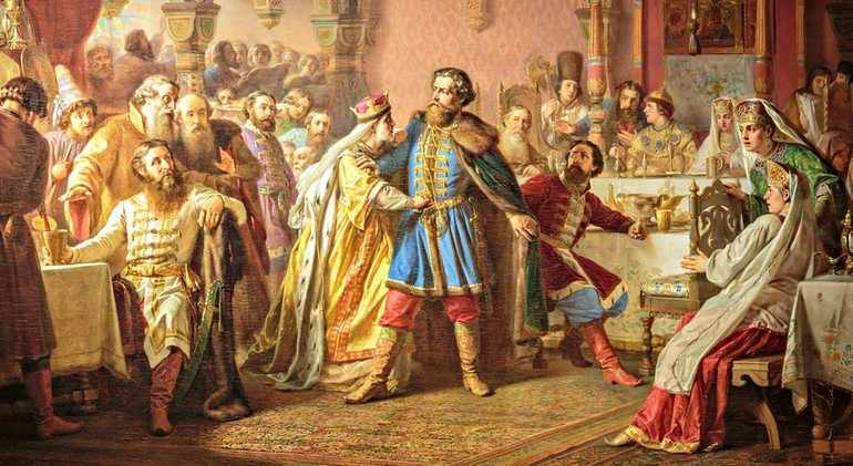 Василий 2 много раз пробовал заключить мир с Литвой