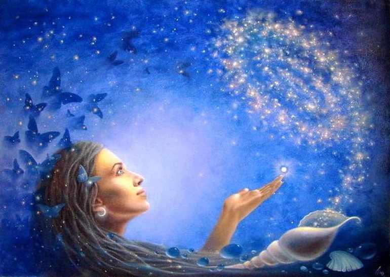 «Что такое вера в чудо?»